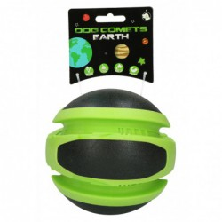 Dog Comets Earth Groen