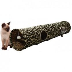 Kattentunnel Leopard