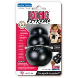 KONG Extreme zwart M