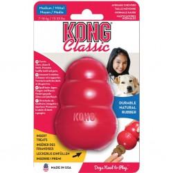KONG Classic rood M