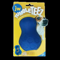JW Trumble teez L blauw