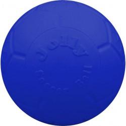 Jolly Soccer Ball 20cm blauw