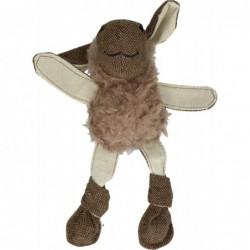 Wooly Luxury flatfeet...