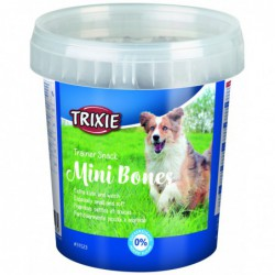 Snoepjes en beloningen - Trainer Snack Mini Bones