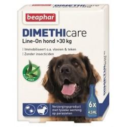 Beaphar DIMETHIcare line-on...