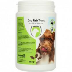 Dog Fish treat 600 gram