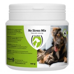 No Stress mix 100 gram