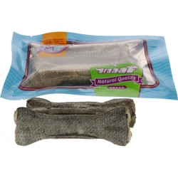 Braaaf Salmon fish bones 13cm