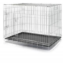 Hondenbench 109x79x71cm