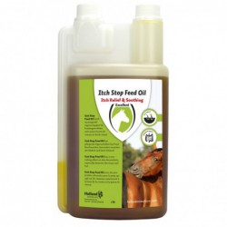 Itch Stop feed oil 1l