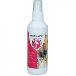 Itch Stop Plus Cat&Dog (spray)