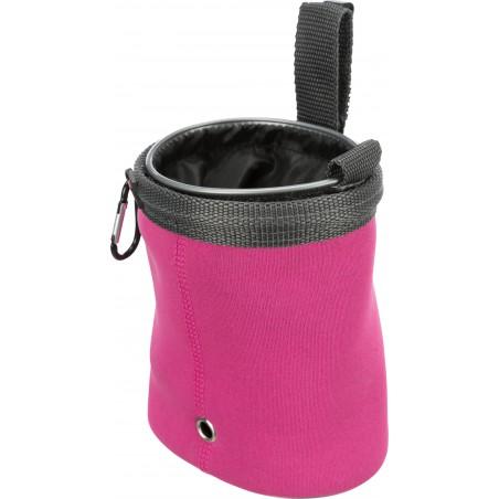 Flexi tas voor rollijn