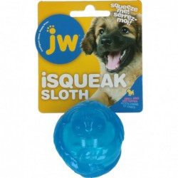 JW Sloth Squeaky Ball