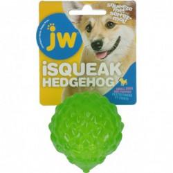 JW Hedgehog Squeaky Ball