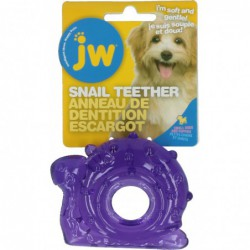 JW Snail Teether