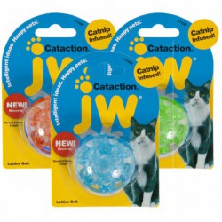 JW Cataction Lattice Ball...