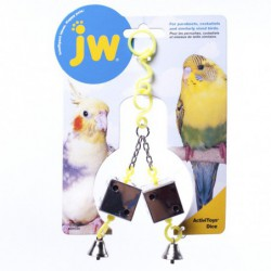 JW Activitoy Dice Toy