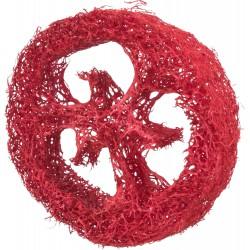 Rose Heart halsband