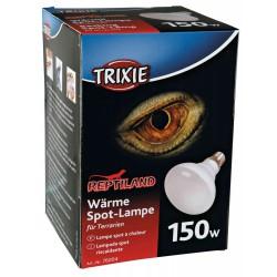 Mijnlamp Fauna glas