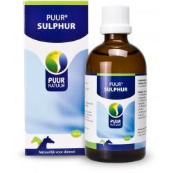 PUUR Sulphur/Moc 100ml