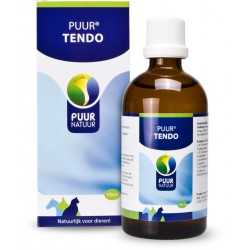 PUUR Tendo / Pees 100ml
