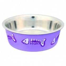 Anti-schrok - Voerbak Fishes