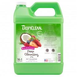 TropiClean Berry & Coconut...