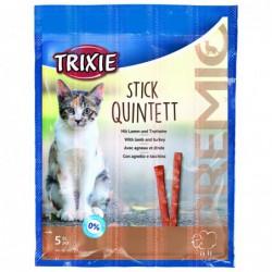 Snacks - Premio Stick Quintett