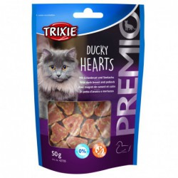 Snacks - Premio Ducky Hearts