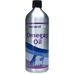 Icelandpet Omega-3 Oil 500ml