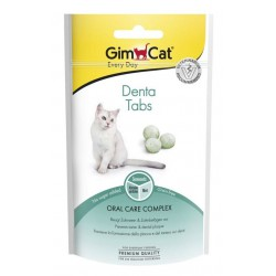 GimCat Denta Tabs 40 gram