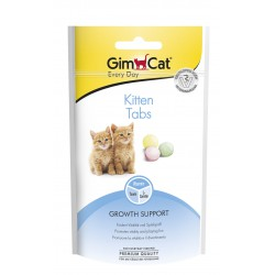 GimCat Kitten tabs 40 gram