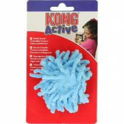 Kong Cat Moppy Ball Assorti