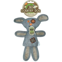 Country Dog Buttons tiny