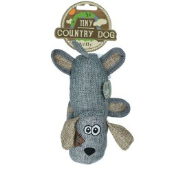Country Dog Nelly tiny