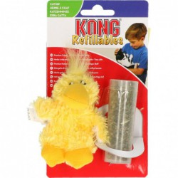 Kong Cat Refillable Catnip...