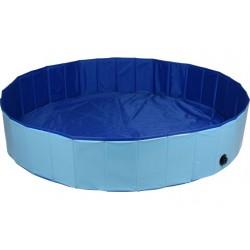Doggy splatter pool 160cm