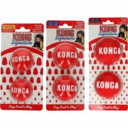 KONG Signature Balls 2-pk