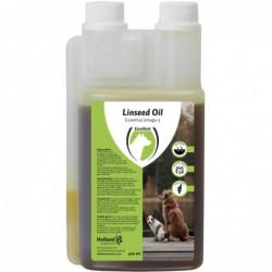 Linseed Oil (Lijnzaadolie)...