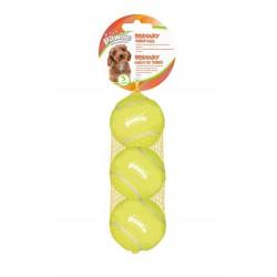 Squeaky Tennis Ball 6 cm...