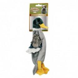 Stuffless duck S
