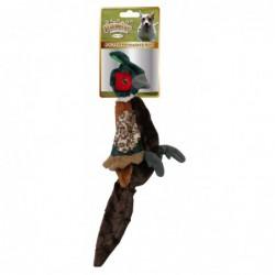 Stuffless Pheasant
