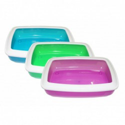 Cat Litter Tray 48x36cm