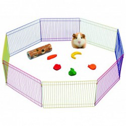 Exercise Play Pen